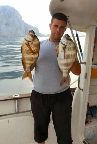 Breados Dani 1,3 kg 05-06-13