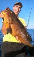 Mero Juanlu 7 kg 10-09-13