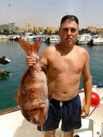 Urta antonio 7,560 kg 02-08-13