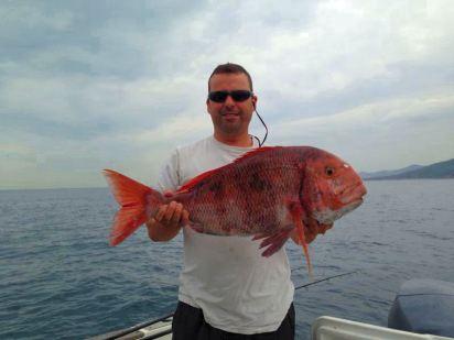 Urta Bolita 6,650 kg 07-09-2013
