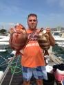 Urta y sargo Antonio 2,8 kg 03-09-13