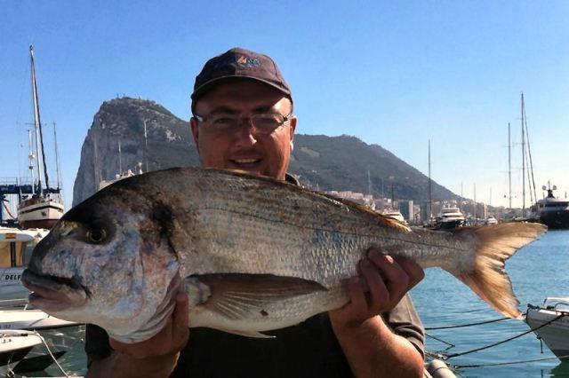 Dorada Loren 6,290 kg levante 02-11-13