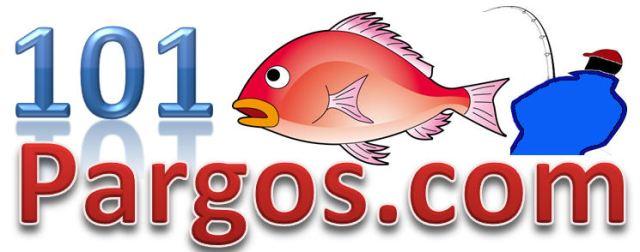 Logo 101Pargos